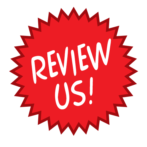 Review Us Button